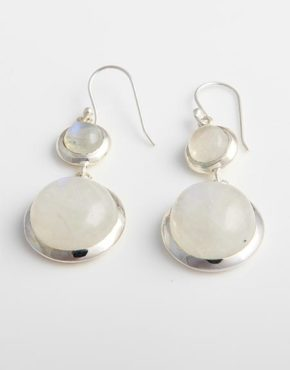 2-stone-drop-moonstone-silver-earrings-be41d