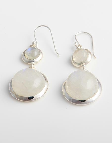 2-stone-drop-moonstone-silver-earrings-be41d