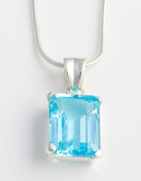 emerald-cut-blue-topaz-pendant-in-sterling-silver-bp65b